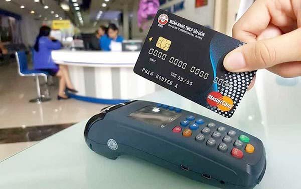 Đáo hạn thẻ tại Đà Nẵng