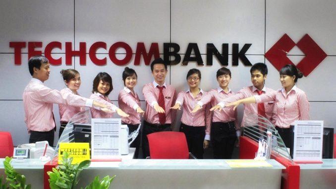 Vay đáo hạn ngân hàng Techcombank
