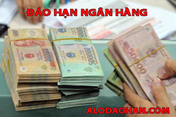 Đáo hạn ngân hàng tại Đà Nẵng, lãi suất, điều kiện