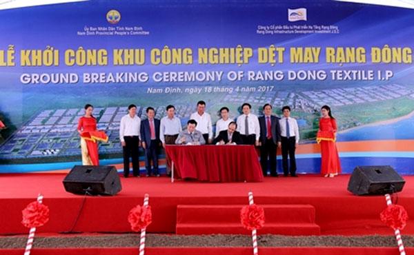 Vay đáo hạn ngân hàng tại tỉnh Nam Định