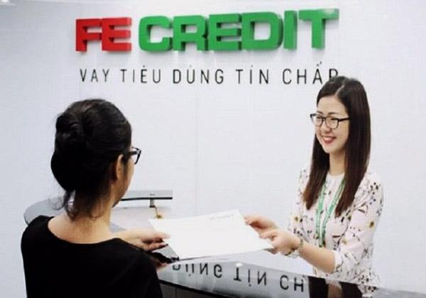 Quy trình đáo hạn thẻ Fecredit