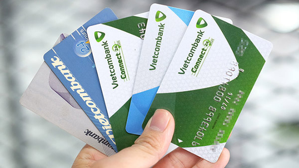 Dịch vụ đáo hạn thẻ tín dụng ngân hàng Vietcombank- Uy tín bảo mật