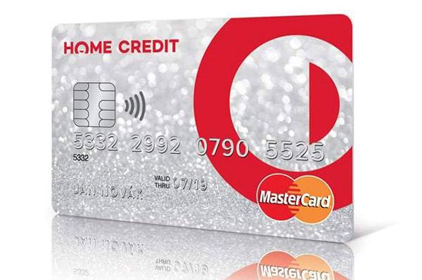 Đáo hạn thẻ tín dụng Home Credit