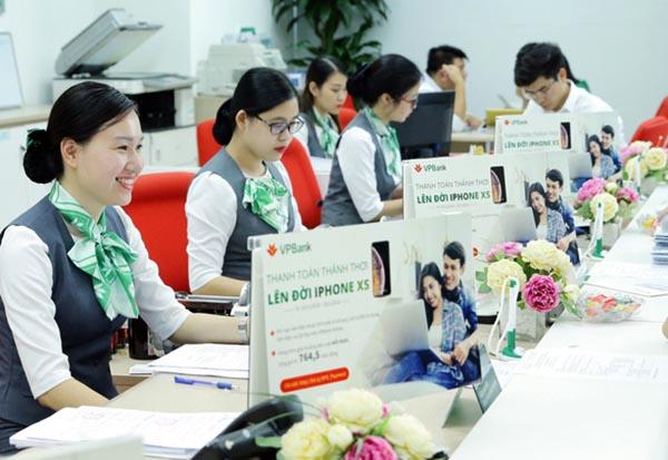 dịch vụ vay đáo hạn ngân hàng VPBank