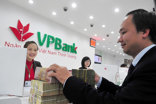Giải ngân nhanh khi vay đáo hạn ngân hàng VPbank