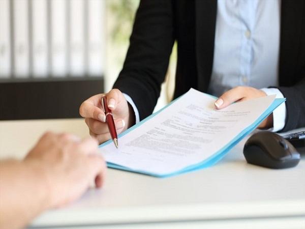 đáo hạn vay tín chấp theo hợp đồng bảo hiểm nhân thọ giúp tránh rủi ro