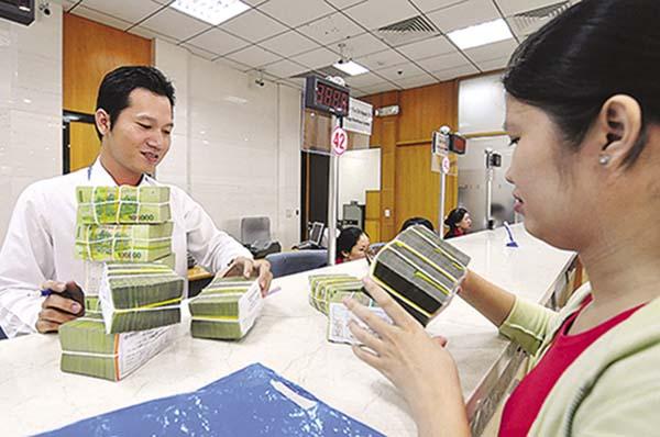 lãi suất vay đáo hạn ngân hàng Sacombank