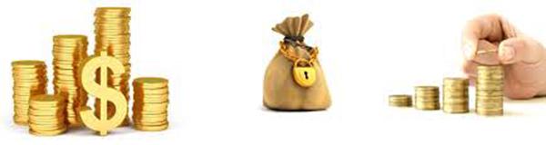 Lãi suất vay vốn và vay đáo hạn ngân hàng thấp