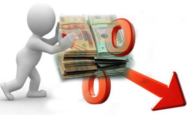 lãi suất vay đáo hạn ngân hàng tại TPHCM thấp
