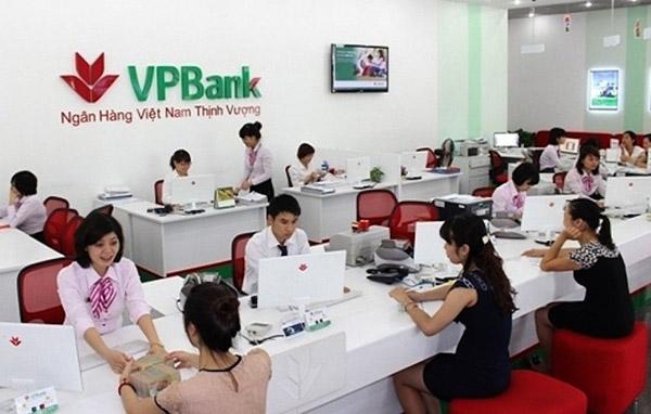Mức phí chi trả cho việc đáo hạn thẻ tín dụng ngân hàng VPbank cực thấp