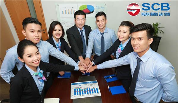 dịch vụ cho vay đáo hạn ngân hàng SCB