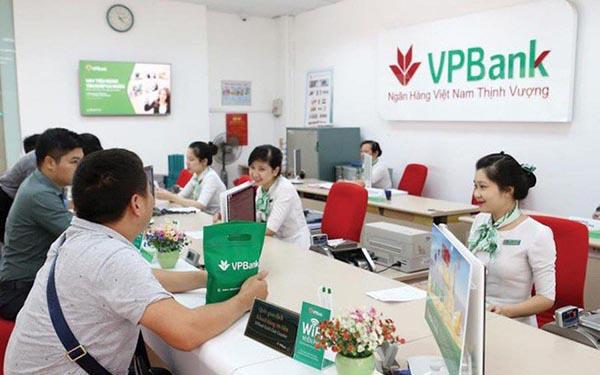 Vay đáo hạn ngân hàng VPBank với lãi suất ưu đãi