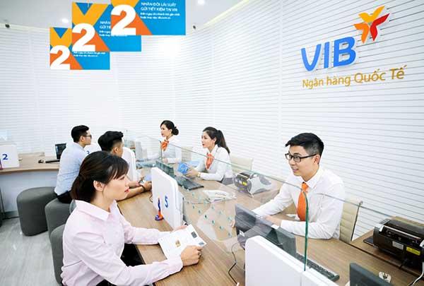 Nhiều lợi ích khi vay đáo hạn tại ngân hàng VIB