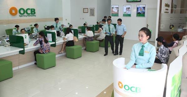 dịch vụ vay đáo hạn ngân hàng OCB