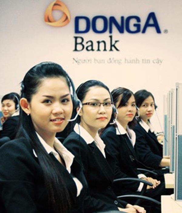 Điều kiện đáo hạn ngân hàng Đông Á đơn giản