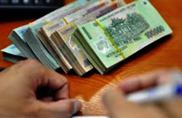 Vay đáo hạn ngân hàng tịa Nha Trang với lãi suất thấp