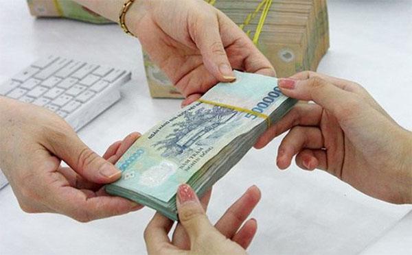 Khách hàng có thể dễ dàng đáo hạn khoản vay tín chấp theo sim nhanh chóng