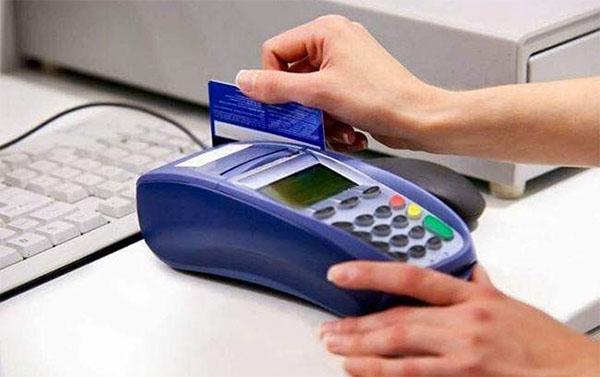 Điều kiện đáo hạn thẻ tín dụng tại Hải Phòng đơn giản.