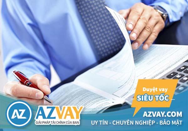Azvay hỗ trợ khách hàng vay vốn ngân hàng dù hồ sơ khó
