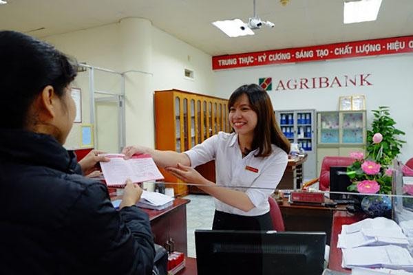 Lợi ích khi làm thẻ tín dụng ngân hàng AgriBank