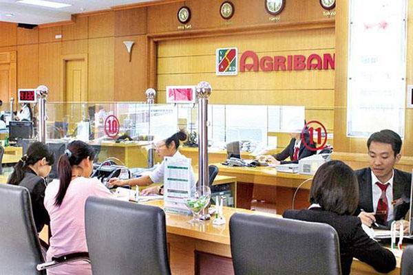 Chi phí đáo hạn ngân hàng AgriBank thấp