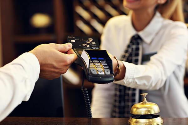 Quy trình đáo hạn thẻ tín dụng ngân hàng BIDV