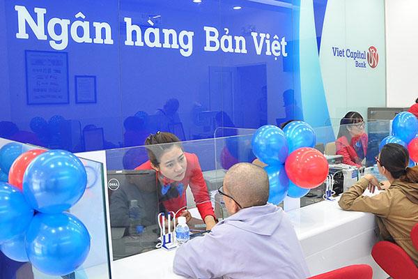 Điều kiện vay đáo hạn ngân hàng Bản Việt