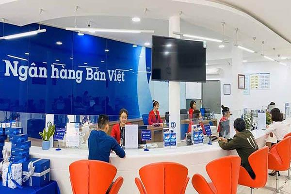 Quy trình đáo hạn ngân hàng Bản Việt