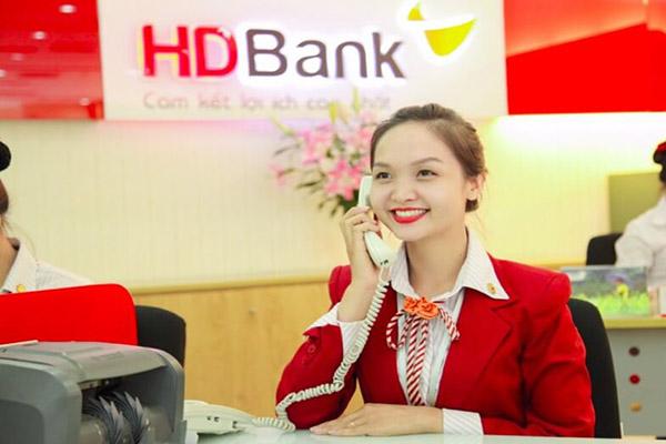 Đôi nét về ngân hàng HDBank