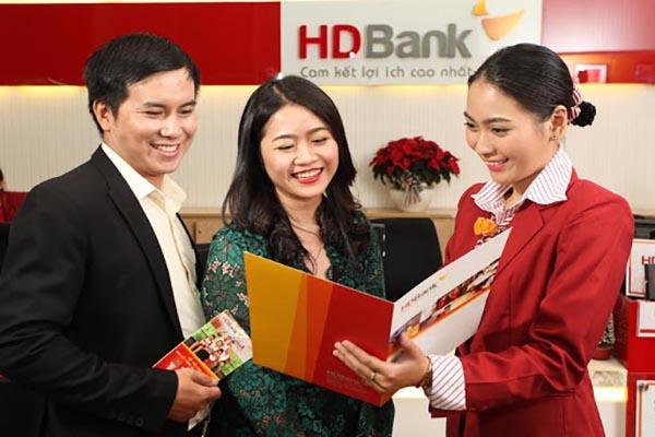 Lợi ích vay đáo hạn ngân hàng HDBank