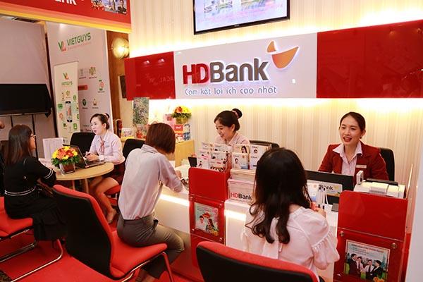 Điều kiện vay đáo hạn ngân hàng HDBank