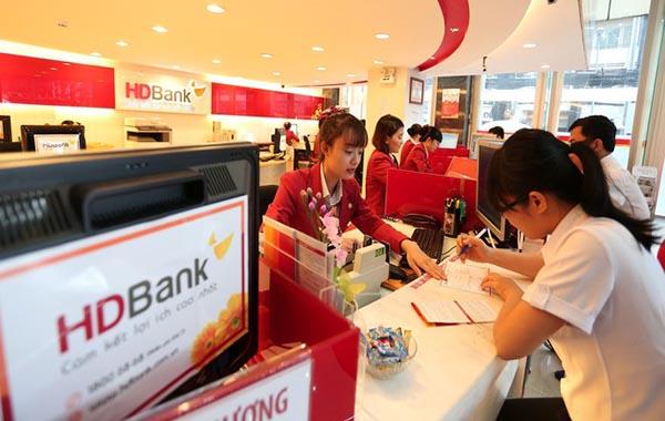 Thủ tục vay đáo hạn ngân hàng HDBank