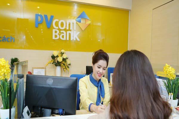 Lãi suất vay đáo hạn tại ngân hàng PVcomBank