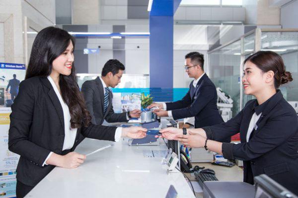 Lãi suất vay đáo hạn tại ngân hàng Shinhan Bank
