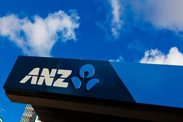 Đôi nét về ngân hàng ANZ