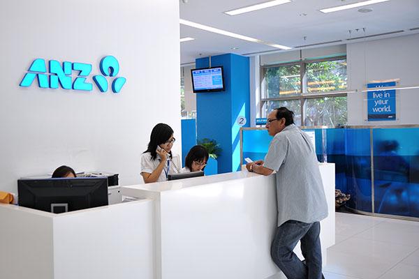 Thủ tục vay đáo hạn tại ngân hàng ANZ