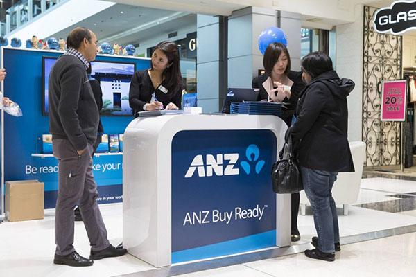 Một số lưu ý khi vay đáo hạn tại ngân hàng ANZ