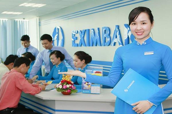 Đôi nét về ngân hàng Eximbank
