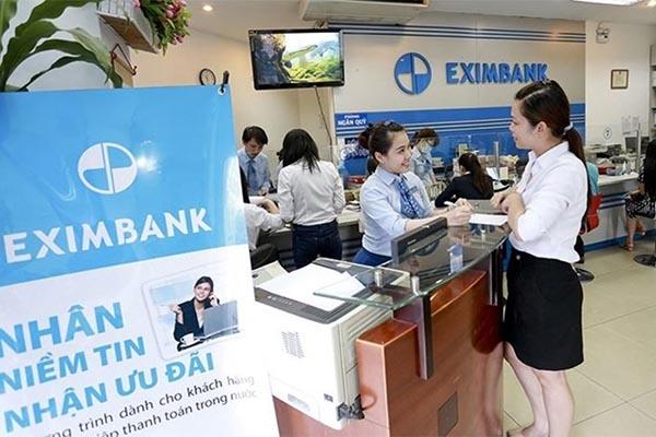 Lãi suất vay đáo hạn ngân hàng Eximbank