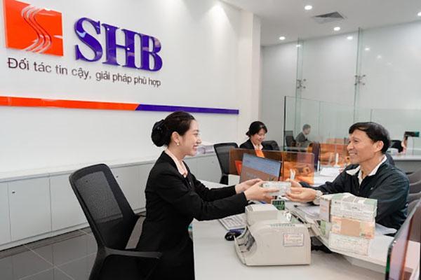 Vài nét về ngân hàng SHB