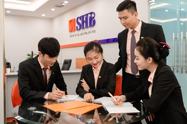 Điều kiện vay đáo hạn tại ngân hàng SHB