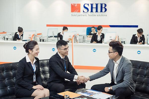 Thủ tục vay đáo hạn tại ngân hàng SHB