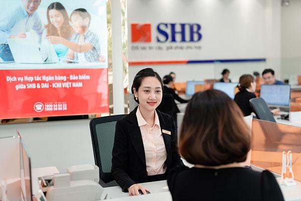 Lợi ích khi vay đáo hạn tại ngân hàng SHB