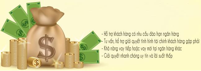 Lợi ích dịch vụ vay đáo hạn tại Di Linh Lâm Đồng