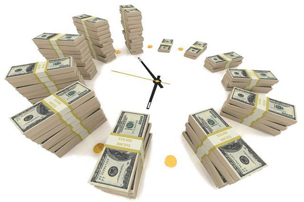 Dịch vụ đáo hạn ngân hàng tại Đồng Xoài
