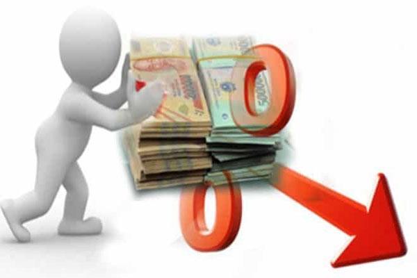 Lãi suất phụ thuộc vào ngân hàng khi vay đáo hạn ngân hàng