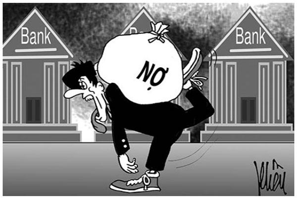 Những khó khăn khi đáo hạn ngân hàng