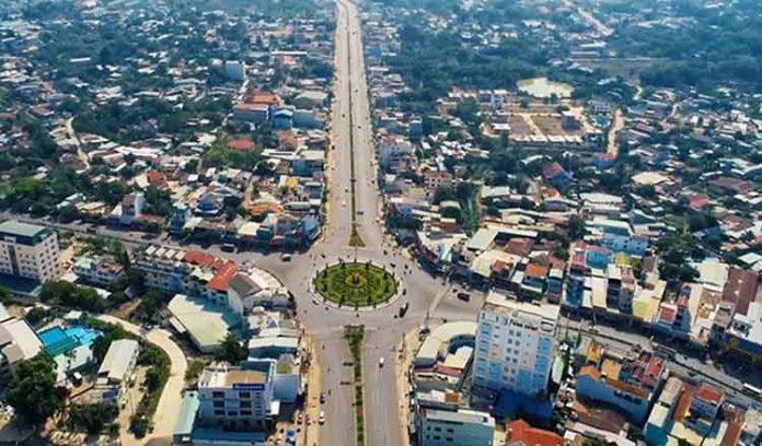 Đáo hạn ngân hàng Đồng Xoài tỉnh Bình Phước uy tín