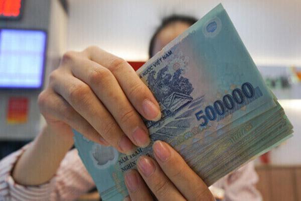 Thủ tục vay đáo hạn thẻ tín dụng tại Vĩnh Phúc nhanh chóng