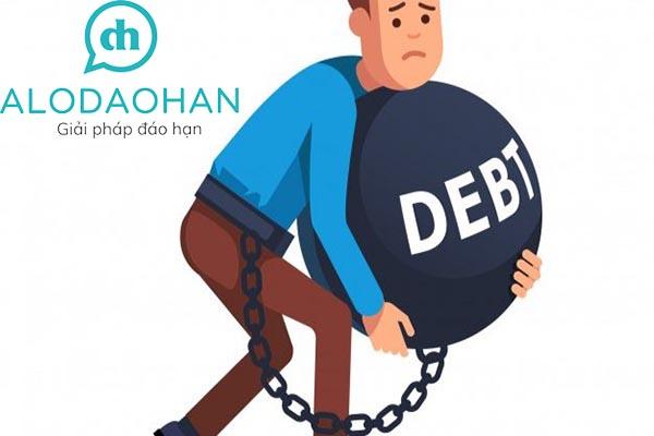 Đáo hạn thẻ tín dụng tránh nợ xầu